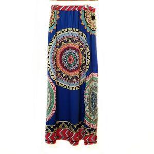 Dresses & Skirts - Mandela Maxi Skirt Size S/M